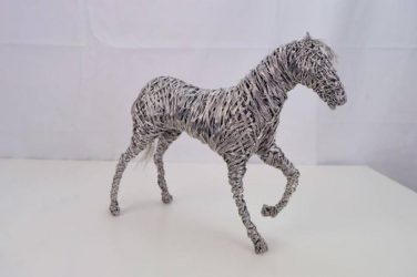 horse-by-carol-macera