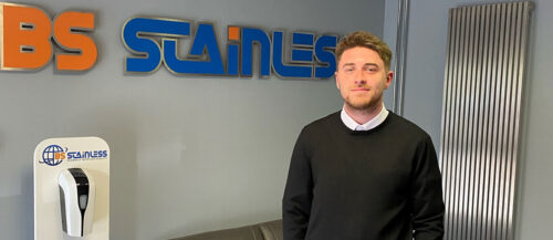 Thomas Murray - Our new Marketing Specialist