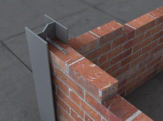 Frame Cramp Wall Ties