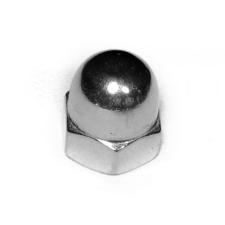 Stainless Steel Dome Head Nut