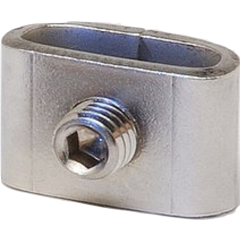 Stainless Steel Screw Buckle