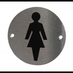 Females Door Disc