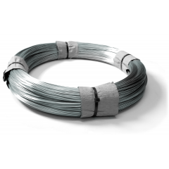 Galvanised Tying Wire (20 Kg Coil) 1.2mm