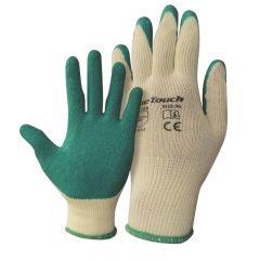 TrueTouch Super Grip Latex Palm Coated Glove