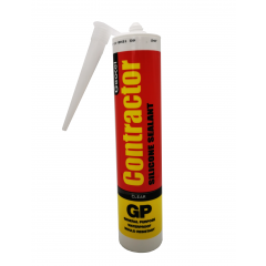 Silicone Sealant by Hansil