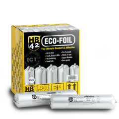 Ultimate Sealant & Adhesive- Eco Foil