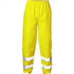 Hi Vis Yellow Trousers, sml, med, lrg, xl, xxl, xxxl