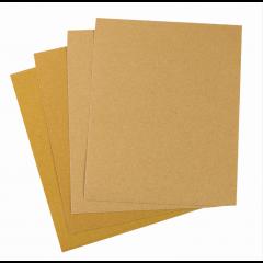 Harris Sandpaper - Assorted 4 Pack