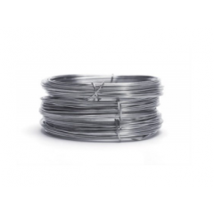 Stainless Steel Tying Wire - Grade 304 - 0.8mm (2.5 Kg Bundle)