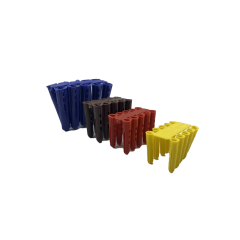 Wall Plugs - Multipack