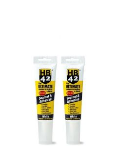 Ultimate Sealant & Adhesive- 80ml Handy Squeezy Tube