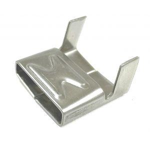 Aluminium Bandfix® - Banding Seals
