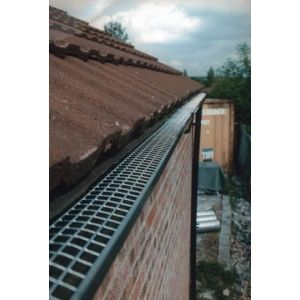 Gutter Guard application photo