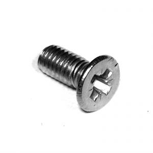 Countersunk Head Pozi Machine Screw M3, M4, M5
