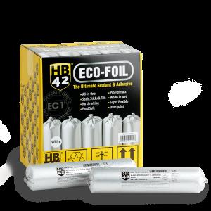 Ultimate Sealant & Adhesive Eco Foil