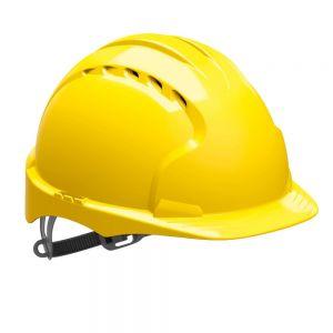 JSP Helmet - Yellow