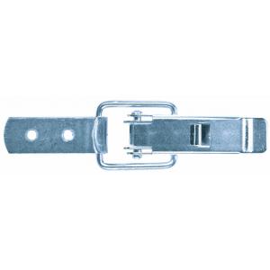Goebel Small Toggle 1/60 F AISI 304 Locking Spring