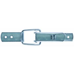 Standard Toggle 2/55/60 F AISI 304 Locking Spring