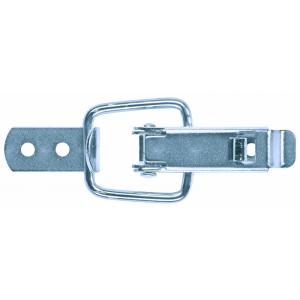 Small Toggle 0/40 F AISI 304 Locking Spring