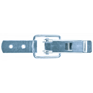 Small Toggle 1/60 F ST-Galvanised Locking Spring
