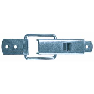 Large Toggle 4/80 F ST-Galvanised Locking Spring
