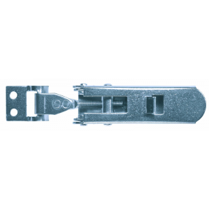 Large Toggle 80 F ST-Galvanised Locking Spring