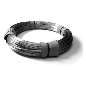 Stainless Steel Tying Wire - Grade 304 (20 Kg Coils)