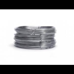 Stainless Steel Tying Wire - Grade 304 - 0.8mm (2.5 Kg Bundle)