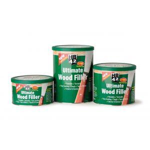 Wood Filler - White or Natural