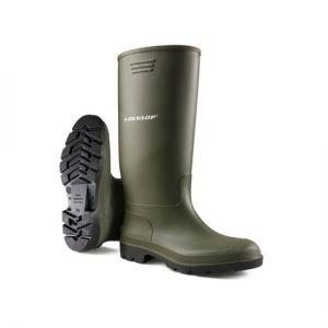 Dunlop Pricemaster Wellington Boots sizes 6 - 12