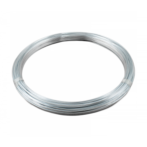 Galvanised Tying Wire 0.5kg coils 0.7, 0.9, 1.2mm