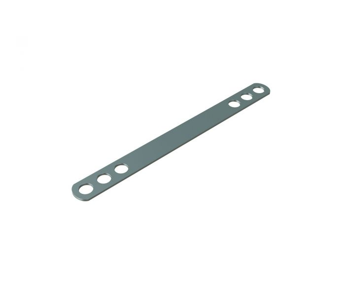 Stainless Steel Heavy Duty Flat Safety Tie - 150mm (2mm Thick), 150mm (3mm Thick), 200, 225, 250, 275, 300mm