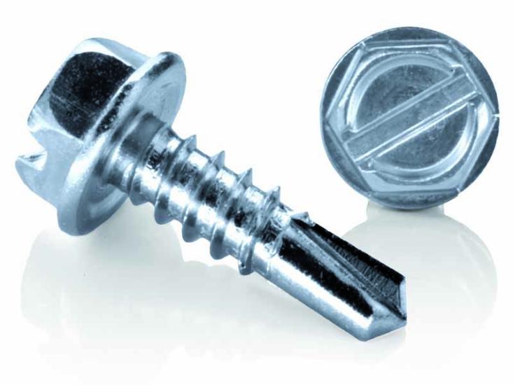 Goebel Self Drilling Screws: Global Quality