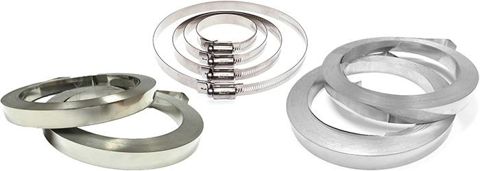 Stainless Steel Banding: The All-Round Solution