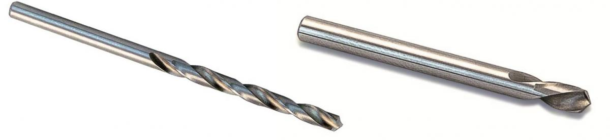 Goebel Drill Bits: The High-Speed Solution