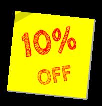Save £££s on Lockdown DIY Essentials!