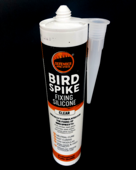Bird Spikes: Bird-Proof YOUR Roof!