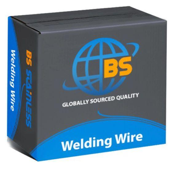Stainless Steel Welding Wire Delivers Perfect Results