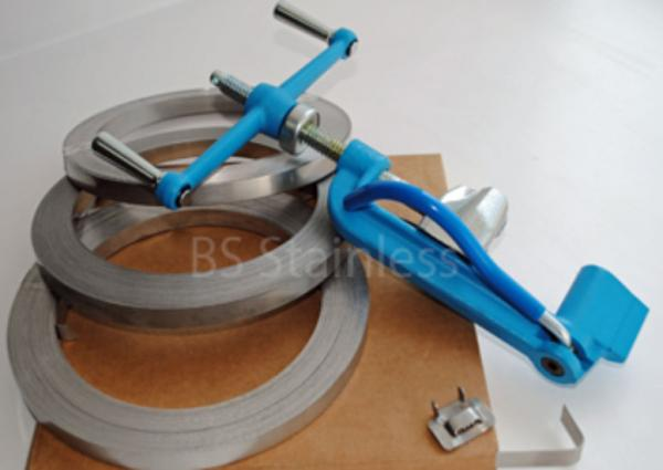 How to Use Aluminium Banding