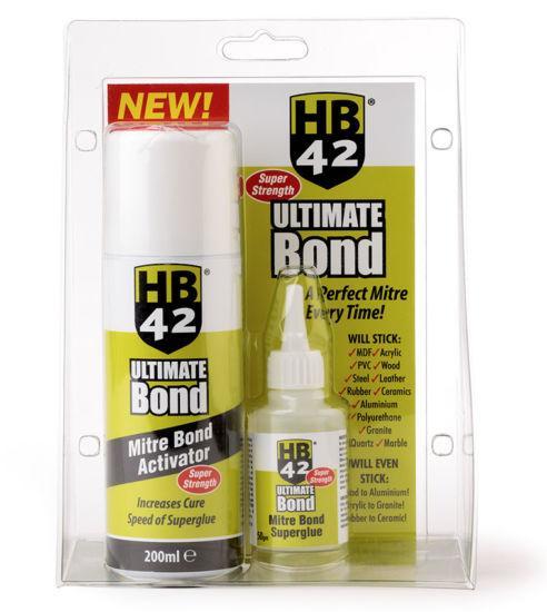 HB42 Ultimate Sealants & Adhesives: Save 10%!