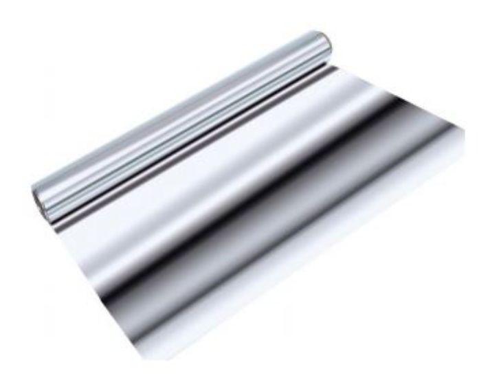 Aluminium Foil: Versatile Protection