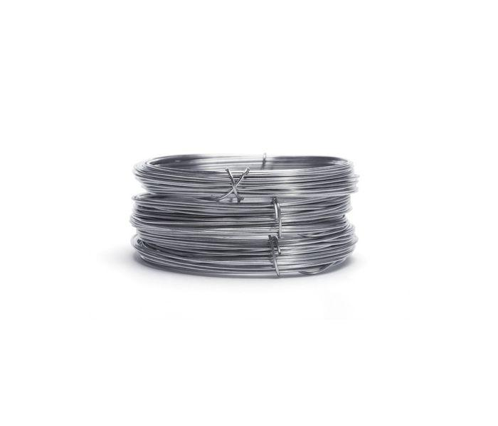 Stainless steel tying and sculpting wire