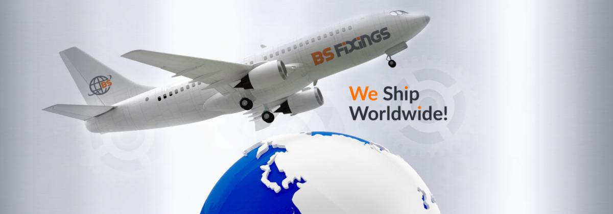 The Global Service from BS Fixings