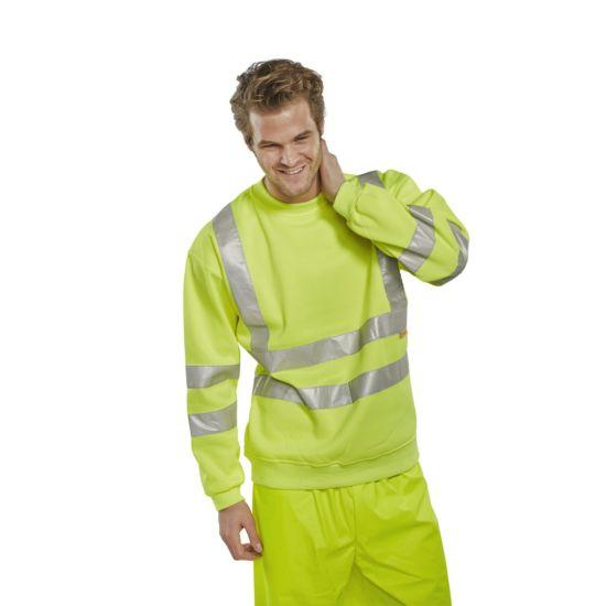 PPE: Be Safe with Protective Clothing from BS Fixings