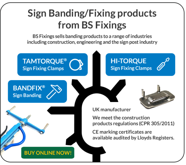 Stainless Steel Banding: Six Simple Steps