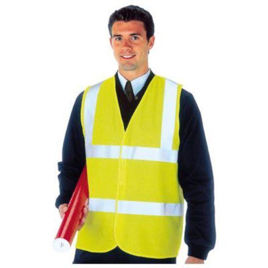 Hi-Vis PPE: Be Safe, Be Seen