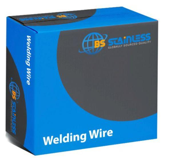 Stainless Steel Welding Wire – Having a Bad Air Day?