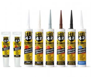 Product Focus – Ultimate Sealant & Adhesive