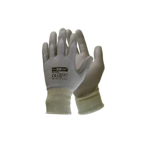 Protective Gloves: Handy Hygiene